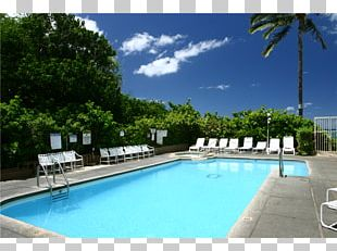 Swimming Pool Resort Property Vacation Tourism PNG