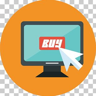 E-commerce Business Computer Icons Trade Sales PNG