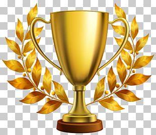 Trophy Cup PNG