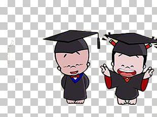 Cartoon Teachers Day Education PNG