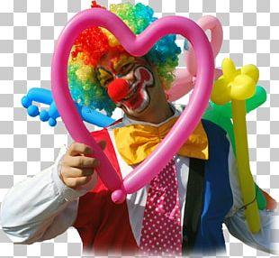 Clown Entertainment Humour Comedian PNG