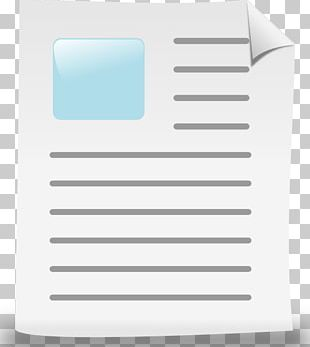 Document Computer Icons PNG