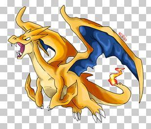 Dragon Carnivora PNG