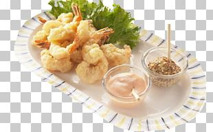 Fried Prawn Fritter Caridea Fried Chicken French Fries PNG