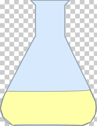 Laboratory Flasks Erlenmeyer Flask Chemistry PNG