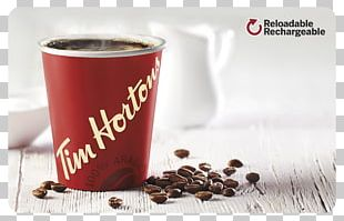 Tim Hortons Coffee Timbits Gift Card Canada PNG
