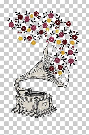 Drawing Musical Theatre Art Illustration PNG