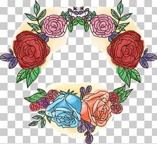 Rosa Multiflora Wedding Invitation Beach Rose Flower PNG