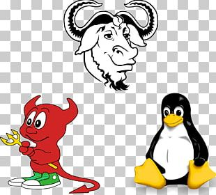 Computer Software Free And Open-source Software GNU Linux Installation PNG