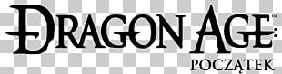 Dragon Age: Origins Dragon Age II Dragon Age: Inquisition Video Game Steam PNG