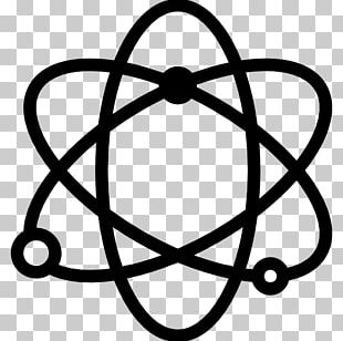 Atom Computer Icons Nuclear Physics PNG