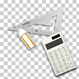 Calculator Stationery Tire PNG