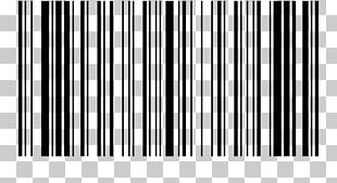 Barcode Universal Product Code QR Code Sticker PNG
