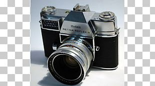 Digital SLR Camera Lens Photography Mirrorless Interchangeable-lens Camera Single-lens Reflex Camera PNG