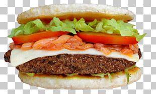Buffalo Burger Arepa Cheeseburger Fast Food Whopper PNG
