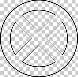 Cyclops Professor X Wolverine X-Men Logo PNG