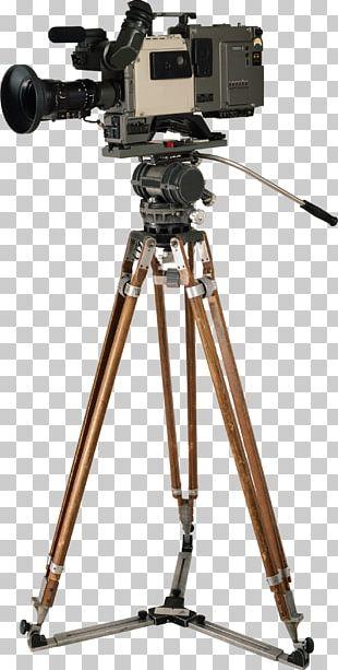 Digital Video Video Cameras Tripod PNG