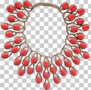 Jewellery Necklace Costume Jewelry Halloween Costume PNG