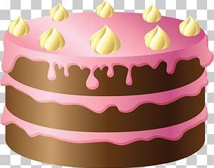 Birthday Cake Chocolate Cake Wedding Cake PNG