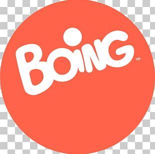Boing Television Channel Logo Mediaset España Comunicación PNG