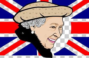 Diamond Jubilee Of Queen Elizabeth II PNG