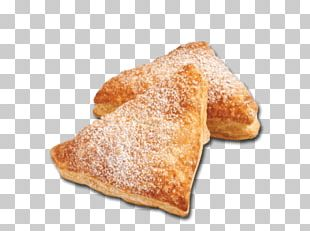 Triangle Pastry PNG