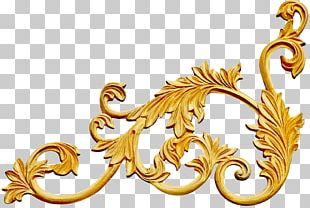 Decorative Arts Ornament Frames Pattern PNG