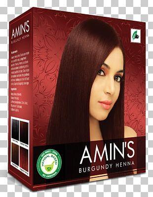 Hair Coloring Henna Hair Care Human Hair Color PNG