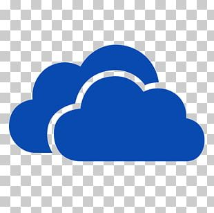 OneDrive Computer Icons Microsoft Cloud Storage File Hosting Service PNG