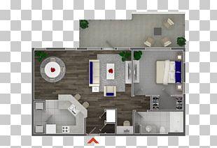 Studio Apartment Floor Plan Bedroom House PNG
