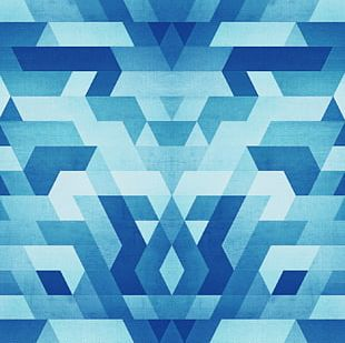 Geometry Triangle Geometric Abstraction Abstract Art Pattern PNG