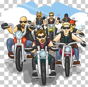 Outlaw Motorcycle Club Motor Vehicle Car PNG