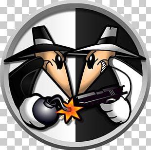 Spy Vs. Spy Mad Comics Espionage Android PNG