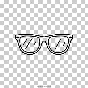 Sunglasses Goggles Coloring Book Sunglass Hut PNG