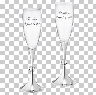 Wine Glass Champagne Glass Sparkling Wine Cocktail PNG