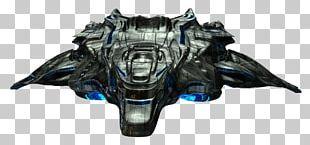 Alien Starship PNG
