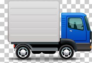 Car Truck PNG