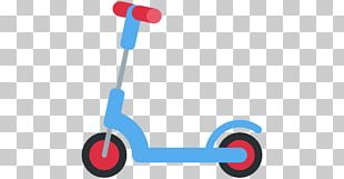 Electric Kick Scooter Emojipedia Bicycle PNG