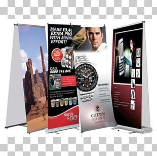 Web Banner Advertising Display Product PNG