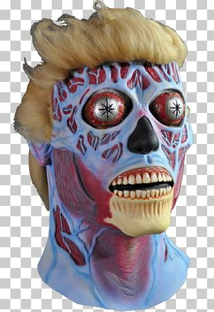 Mask Costume United States Of America Halloween President Of The United States PNG