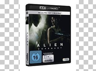 Blu-ray Disc Ultra HD Blu-ray 4K Resolution Alien Ultra-high-definition Television PNG