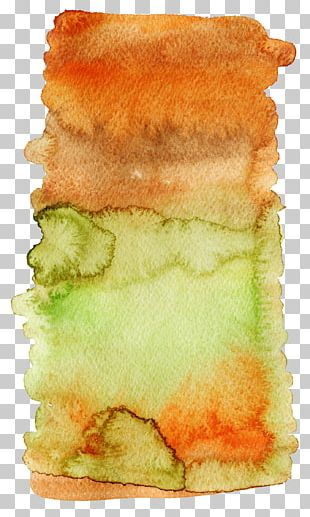 Watercolor Painting Ink Wash Painting PNG