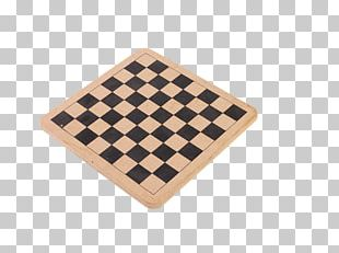 Chessboard Paper Chess Piece Board Game PNG