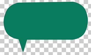 Green Angle Font PNG
