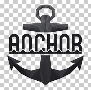 Anchor Text Logo PNG
