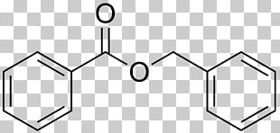 Benzyl Group Chemical Substance Methyl Group Chemical Compound Benzyl Benzoate PNG