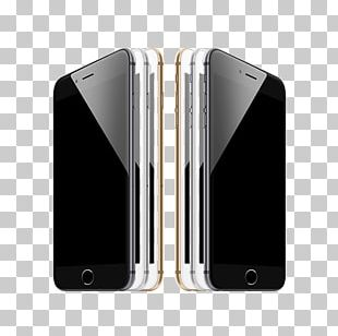 IPhone 6 Apple Mockup PNG