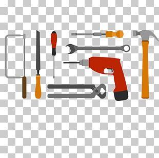 Tool Carpenter Hammer Euclidean PNG