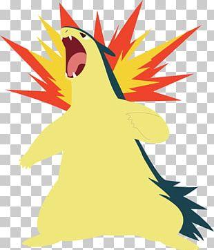 Typhlosion Pokémon Universe Pokémon X And Y Feraligatr PNG
