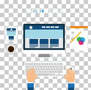 Web Development Responsive Web Design Website Search Engine Optimization PNG